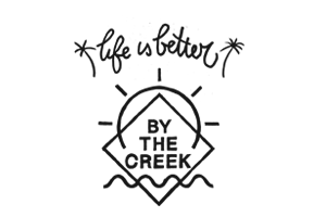 Kom werken bij de op- en afbouw van By The Creek Festival